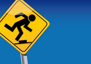 trip and fall, personal injury law, California, Los Angeles